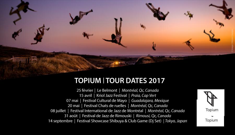 Topium